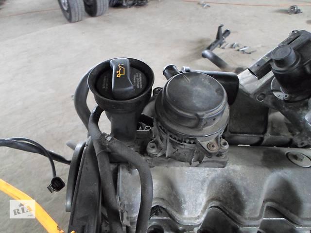 купить бу Б/у Детали двигателя Сапун Volkswagen Crafter Фольксваген Крафтер 2.5 TDI 2006-2010 в Луцке