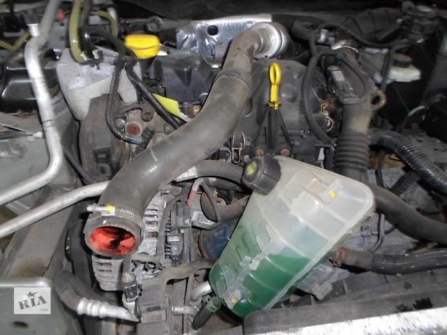 купить бу Б/у Детали двигателя Трубка турбины Volkswagen Crafter Фольксваген Крафтер 2.5 TDI 2006-2010 в Луцке