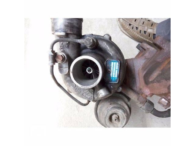 продам Б/у  Детали двигателя Турбина 1.9TD 028145703E Volkswagen Golf 3 028145703E бу в Киеве