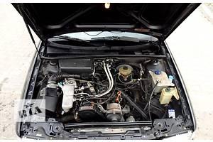б/у Дросельная заслонка/датчик Audi 80