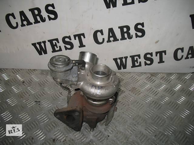 продам б/у Детали двигателя Турбина Легковой Mitsubishi Pajero Wagon 2008 бу в Луцке