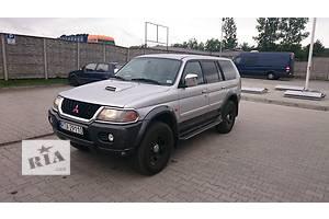 б/у Рычаги Mitsubishi Pajero