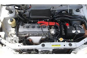 б/у Компрессоры кондиционера Nissan Micra