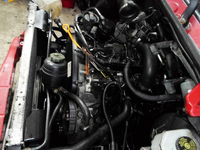 купить бу Б/у Детали двигателя Volkswagen Crafter Фольксваген Крафтер 2.5 TDI BJK/BJL/BJM (80кВт, 100кВт, 120кВт) 2006-2010. в Рожище