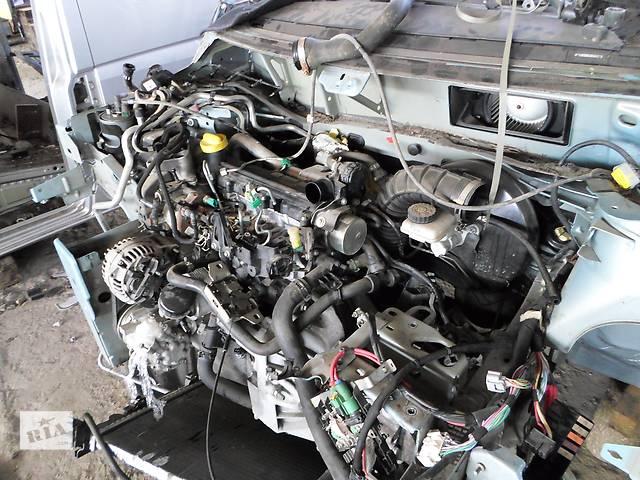 Б/у Детали двигуна Поддон масляный Renault Kangoo Кенго 1,5 DCI К9К B802, N764 2008-2012- объявление о продаже  в Луцке