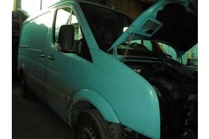 б/у Кузов Volkswagen Crafter груз.