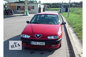 б/у Насос гидроусилителя руля Alfa Romeo 146