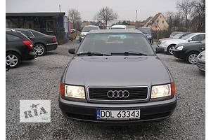 б/у Рулевая рейка Audi 100