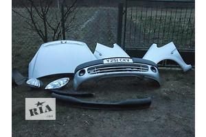 б/у Бампер передний Citroen Xsara Picasso