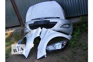 б/у Бампер передний Hyundai i20