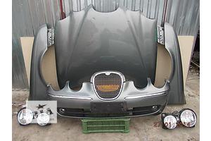 б/у Капот Jaguar S-Type
