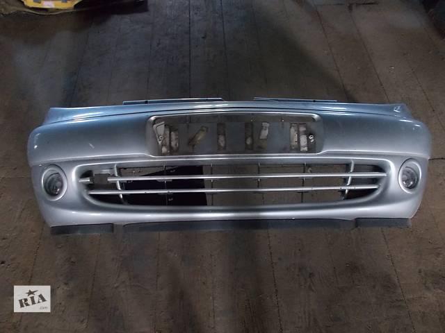продам Б/у Детали кузова Бампер передний Легковой Citroen Xsara Picasso бу в Стрые