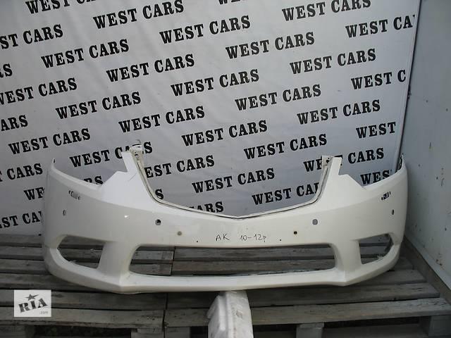 б/у Детали кузова Бампер передний Легковой Honda Accord 2011- объявление о продаже  в Луцке