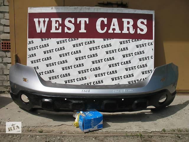 продам б/у Детали кузова Бампер передний Легковой Honda CR-V 2007 бу в Луцке