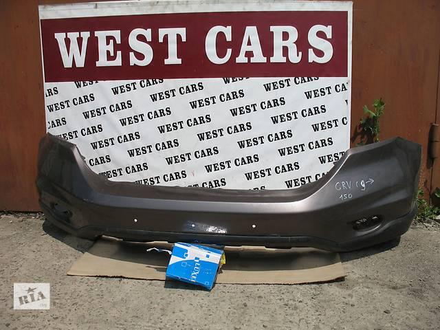 продам б/у Детали кузова Бампер передний Легковой Honda CR-V 2011 бу в Луцке