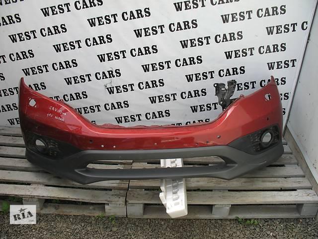 б/у Детали кузова Бампер передний Легковой Honda CR-V 2013- объявление о продаже  в Луцке