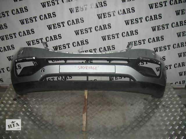 б/у Детали кузова Бампер передний Легковой Kia Sportage 2010- объявление о продаже  в Луцке