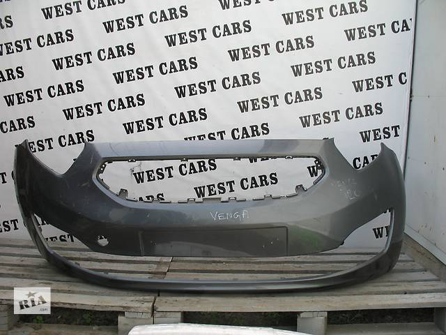 б/у Детали кузова Бампер передний Легковой Kia Venga- объявление о продаже  в Луцке