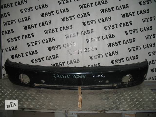продам б/у Детали кузова Бампер передний Легковой Land Rover Range Rover 2004 бу в Луцке