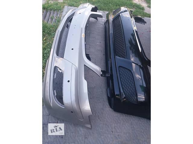Бампер передний Mercedes Viano 2013- объявление о продаже  в Ковеле