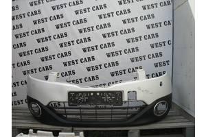 б/у Бамперы передние Nissan Qashqai 2010