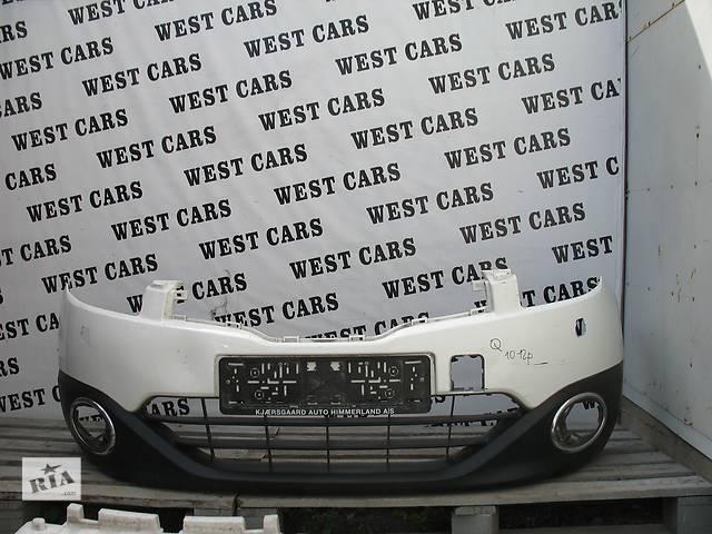 бу б/у Детали кузова Бампер передний Легковой Nissan Qashqai 2010 в Луцке