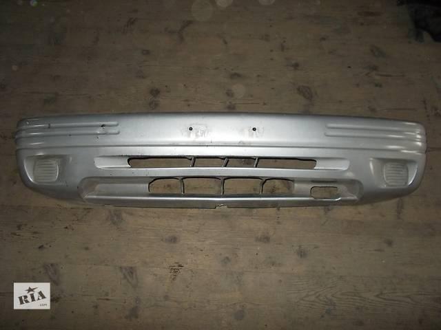 Б/у Бампер передний Suzuki Grand Vitara- объявление о продаже  в Стрые