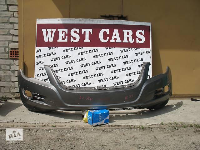 бу б/у Детали кузова Бампер передний Легковой Volkswagen Tiguan 2008 в Луцке