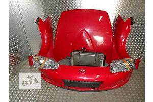 б/у Капоты Mazda RX-8