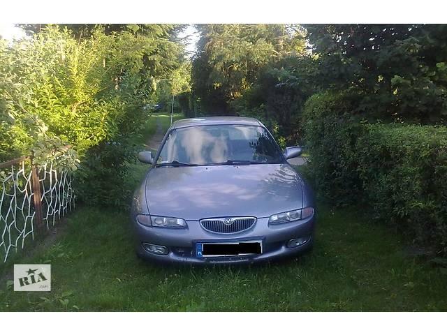 продам б/у Топливная система Топливный насос высокого давления/трубки/шест Mazda Xedos 6 бу в Львове