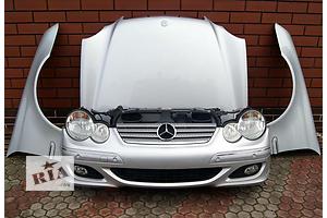 б/у Капот Mercedes C-Class