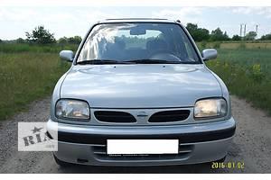 б/у Балка передней подвески Nissan Micra