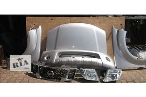 б/у Капоты Nissan Pathfinder