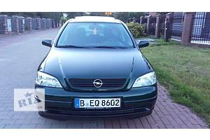 б/у Балка передней подвески Opel Astra G