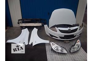 б/у Капоты Opel Corsa