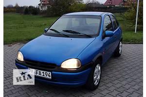 б/у Решётки радиатора Opel Corsa