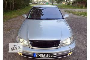 б/у Панели передние Opel Omega C