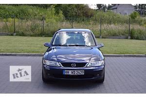 б/у Генератор/щетки Opel Vectra B