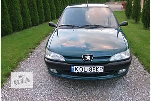б/у Фары Peugeot 306