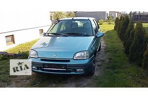 б/у Балки передней подвески Renault Clio