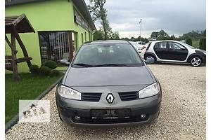 б/у Панель передняя Renault Megane II