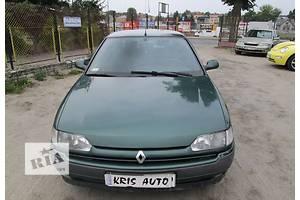 б/у Фара Renault Safrane