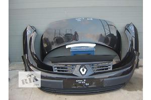 б/у Бамперы передние Renault Scenic
