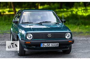 б/у Балки передней подвески Volkswagen Golf II