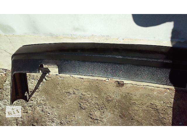 продам Б/у бампер задний для легкового авто ВАЗ 2108 бу в Умани