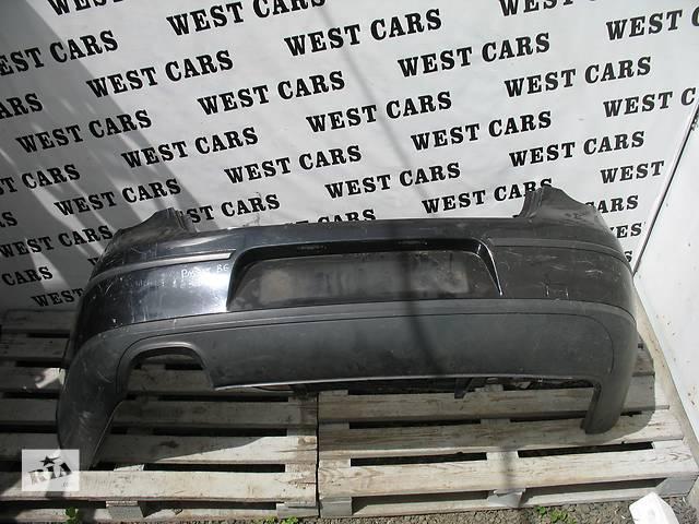 купить бу б/у Детали кузова Бампер задний Легковой Volkswagen Passat 2006 в Луцке