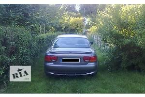 б/у Балка задней подвески Mazda Xedos 6