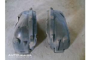 б/у Брызговики и подкрылки Mercedes ML-Class