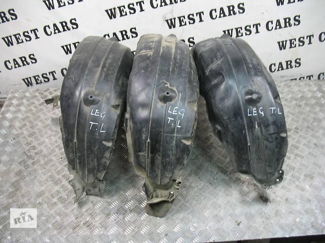 б/у Детали кузова Брызговики и подкрылки Легковой Subaru Outback 2006- объявление о продаже  в Луцке