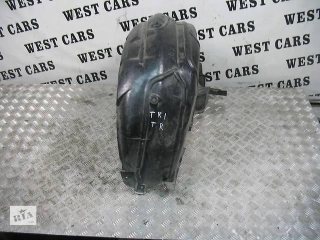 купить бу б/у Детали кузова Брызговики и подкрылки Легковой Subaru Tribeca 2008 в Луцке